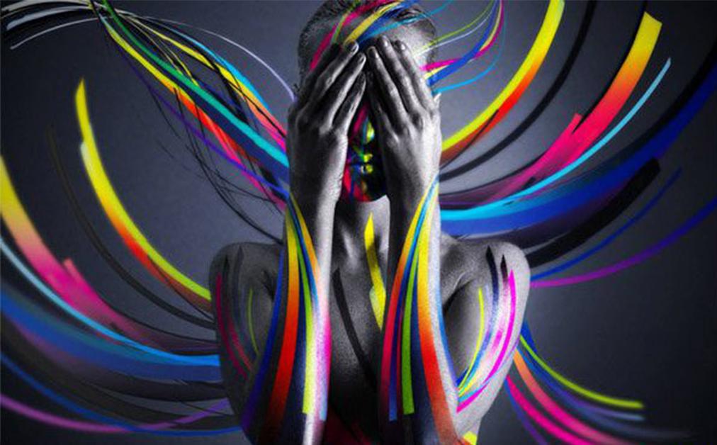 Il colore delle emozioni