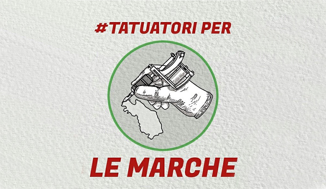 #tatuatoriperlemarche
